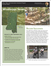 RTCA 2012 Mississippi News. This brochure provides information about the current projects and recent successes.