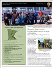 RTCA 2014 Minnesota News. This brochure provides information about the current projects and recent successes.