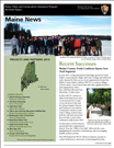 RTCA 2014 Maine News. This brochure provides information about the current projects and recent successes.