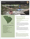 RTCA 2012 South Carolina News. This brochure provides information about the current projects and recent successes.