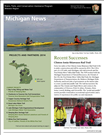 RTCA 2014 Michigan News. This brochure provides information about the current projects and recent successes.