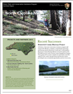 RTCA 2011 North Carolina News. This brochure provides information about the current projects and recent successes.