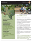 RTCA 2013 Texas News. This brochure provides information about the current projects and recent successes.