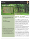 RTCA 2012 South Dakota News. This brochure provides information about the current projects and recent successes.