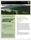 RTCA 2014 Tennessee News. This brochure provides information about the current projects and recent successes.