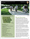 RTCA 2014 Iowa News. This brochure provides information about the current projects and recent successes.