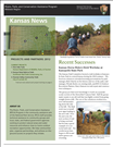 RTCA 2012 Kansas News. This brochure provides information about the current projects and recent successes.