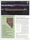 RTCA 2012 Nevada News. This brochure provides information about the current projects and recent successes.