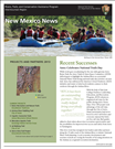 RTCA 2013 New Mexico News. This brochure provides information about the current projects and recent successes.