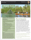 RTCA 2012 Virginia News. This brochure provides information about the current projects and recent successes.
