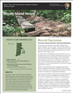 RTCA 2012 Rhode Island News. This brochure provides information about the current projects and recent successes.