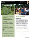 RTCA 2011 Ohio News. This brochure provides information about the current projects and recent successes.