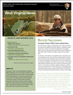 RTCA 2010 West Virginia News. This brochure provides information about the current projects and recent successes.