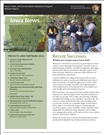 RTCA 2012 Iowa News. This brochure provides information about the current projects and recent successes.