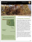 RTCA 2014 Oklahoma News. This brochure provides information about the current projects and recent successes.