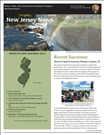RTCA 2013 New Jersey News. This brochure provides information about the current projects and recent successes.