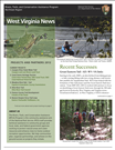RTCA 2012 West Virginia News. This brochure provides information about the current projects and recent successes.