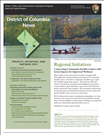 RTCA 2012 District of Columbia News. This brochure provides information about the current projects and recent successes.