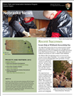 RTCA 2012 Nebraska News. This brochure provides information about the current projects and recent successes.
