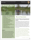 RTCA 2010 Michigan News. This brochure provides information about the current projects and recent successes.