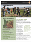 RTCA 2012 Oregon News. This brochure provides information about the current projects and recent successes.