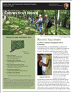 RTCA 2013 Connecticut News. This brochure provides information about the current projects and recent successes.