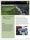 RTCA 2010 Tennessee News. This brochure provides information about the current projects and recent successes.