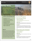 RTCA 2010 Iowa News. This brochure provides information about the current projects and recent successes.
